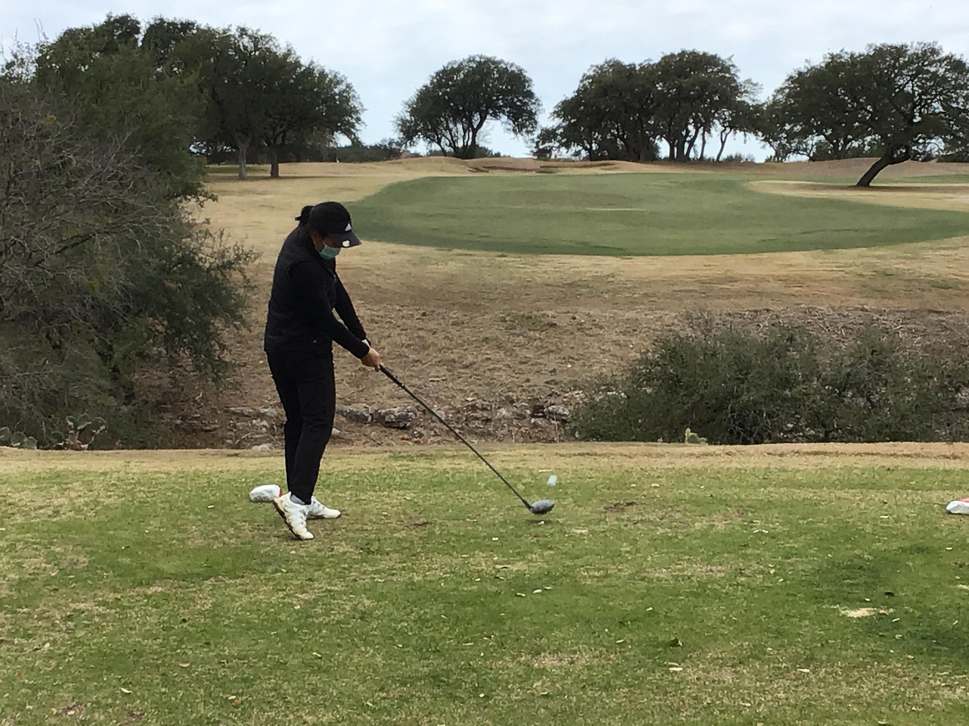 Midway Golf Fundraiser