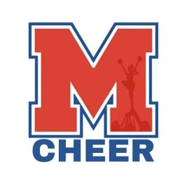 MMS Cheer-a-thon!