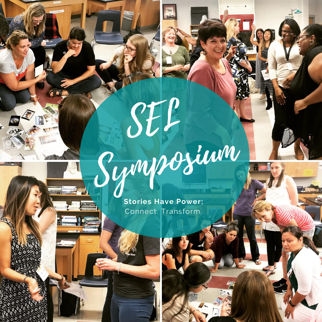 Support the SEL Symposium