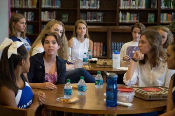 Support Austin's School Libraries