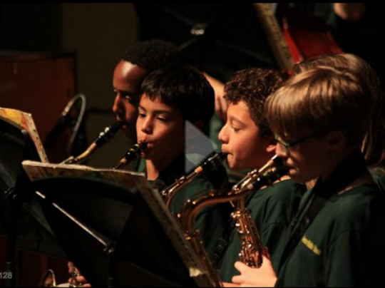 Help send Kenmore Middle School band performers to Hershey PA!