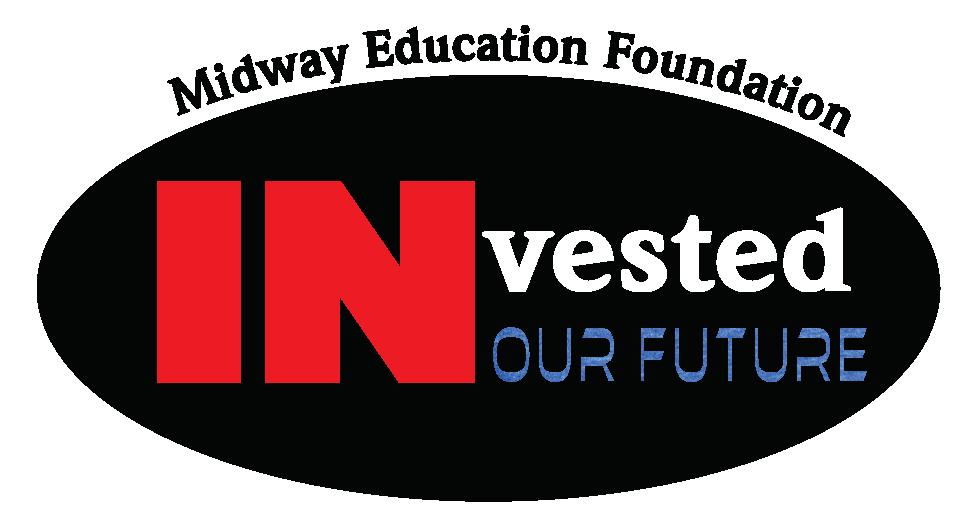 """INvested in the Future"" - MEF 2021 Annual Campaign"