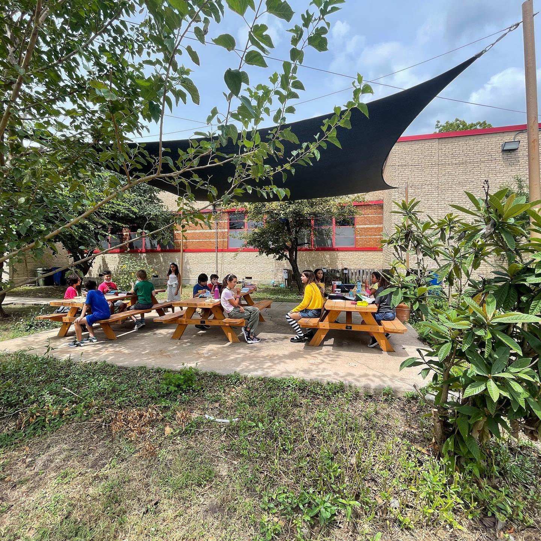 Ridgetop No Fuss: Aprendizaje al aire libre Outdoor Learning