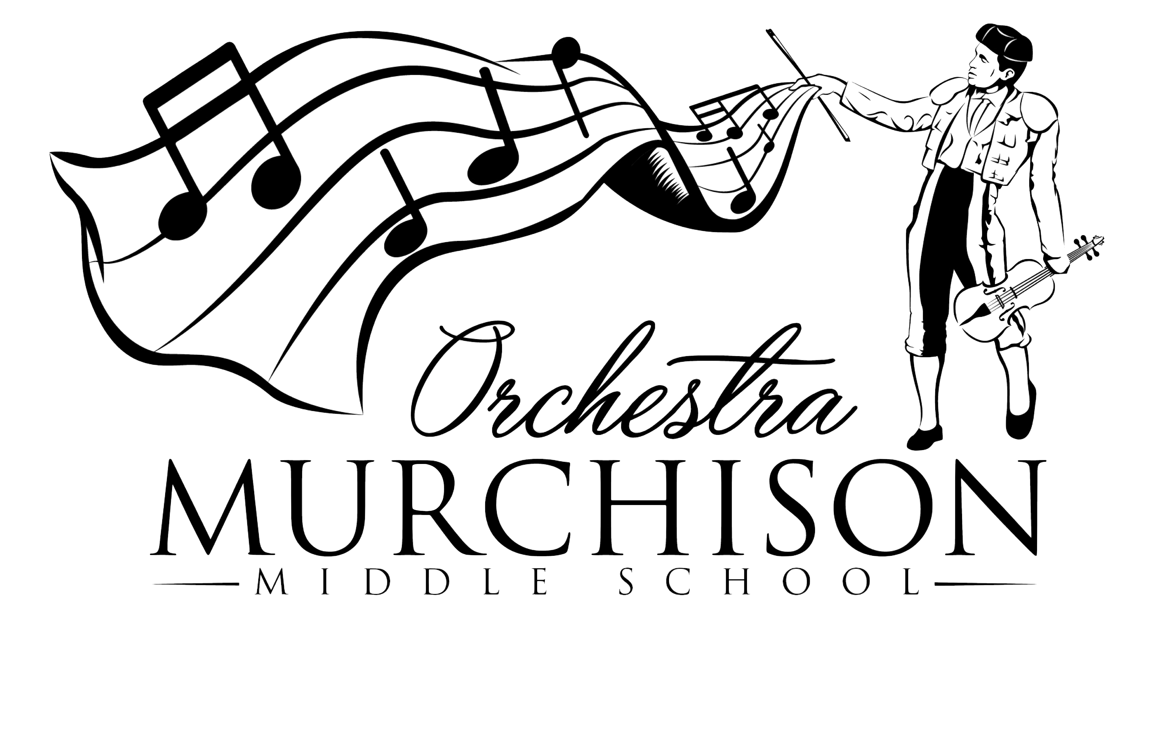 Murchison Middles School Orchestra No Hassle Fundraiser