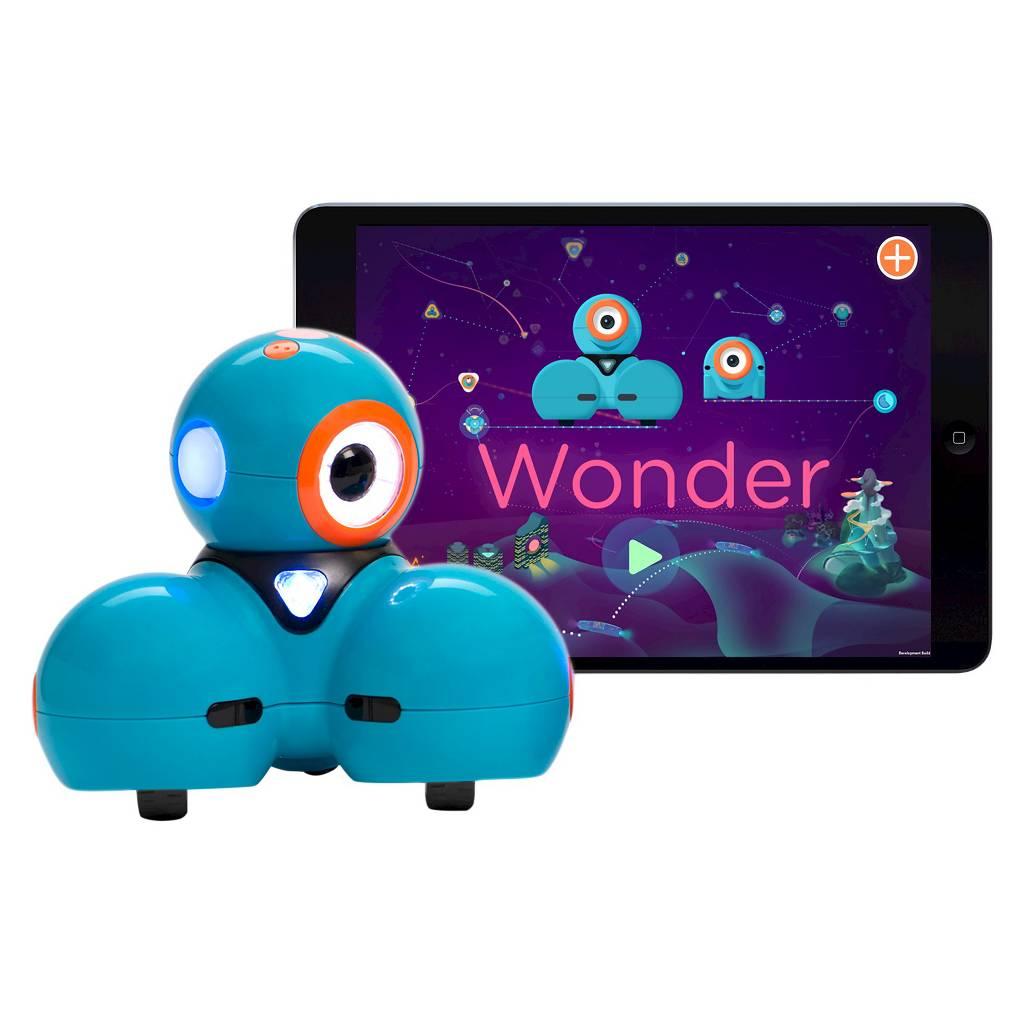 Robotics for Kindergarten Learners!