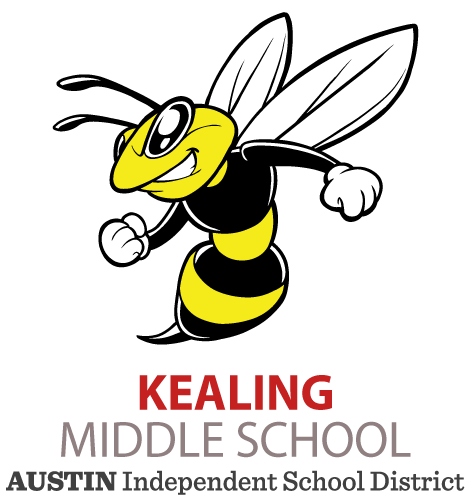Austin ISD Gives - Kealing Middle School