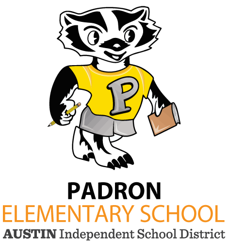 Austin ISD Gives - Padron Elementary School