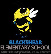 Austin ISD Gives - Blackshear Elementary School