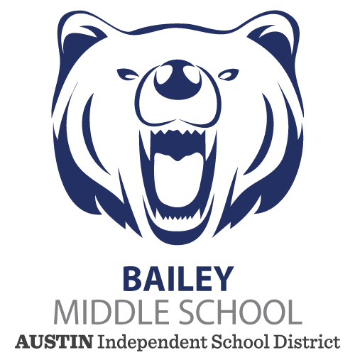 Austin ISD Gives - Bailey Middle School