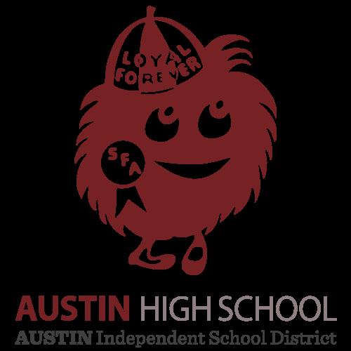 Austin ISD Gives - Austin High School