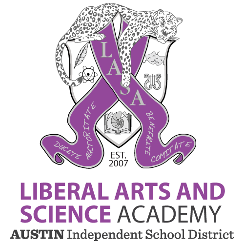 Austin ISD Gives - Liberal Arts/Science Academy (LASA)