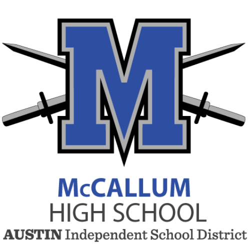 Austin ISD Gives - McCallum High School