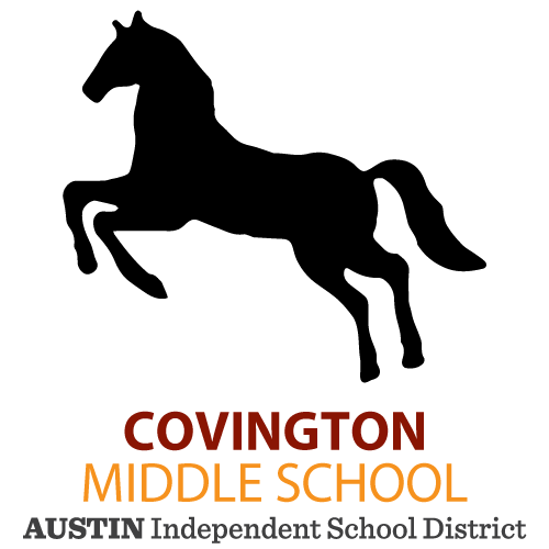 Austin ISD Gives - Covington Middle School