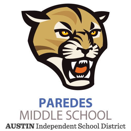 Austin ISD Gives - Paredes Middle School