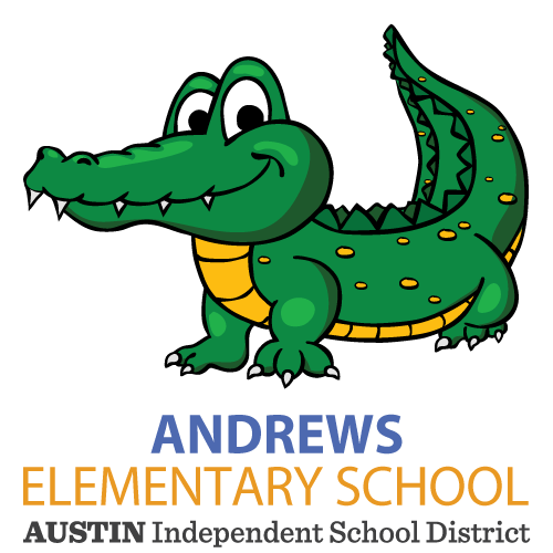 Austin ISD Gives - Andrews Elementary School