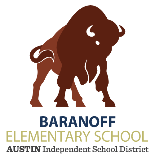 Austin ISD Gives - Baranoff Elementary School