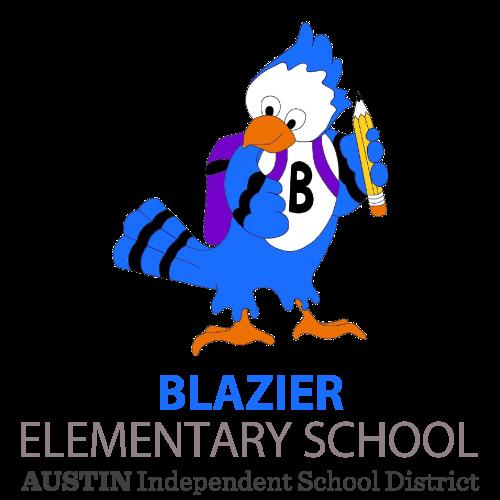 Austin ISD Gives - Blazier Elementary School