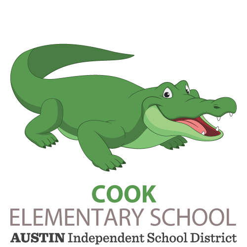 Austin ISD Gives - Cook Elementary School