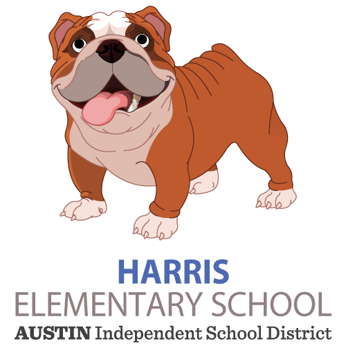 Austin ISD Gives - Harris Elementary School