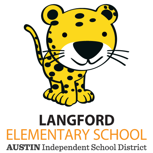 Austin ISD Gives - Langford Elementary School