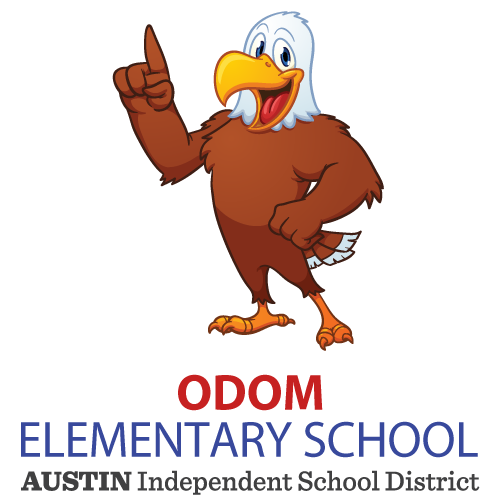 Austin ISD Gives - Odom Elementary School