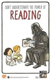 Rewarding the Best Readers in the Galaxy!