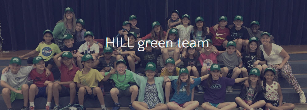 Hill Green Team