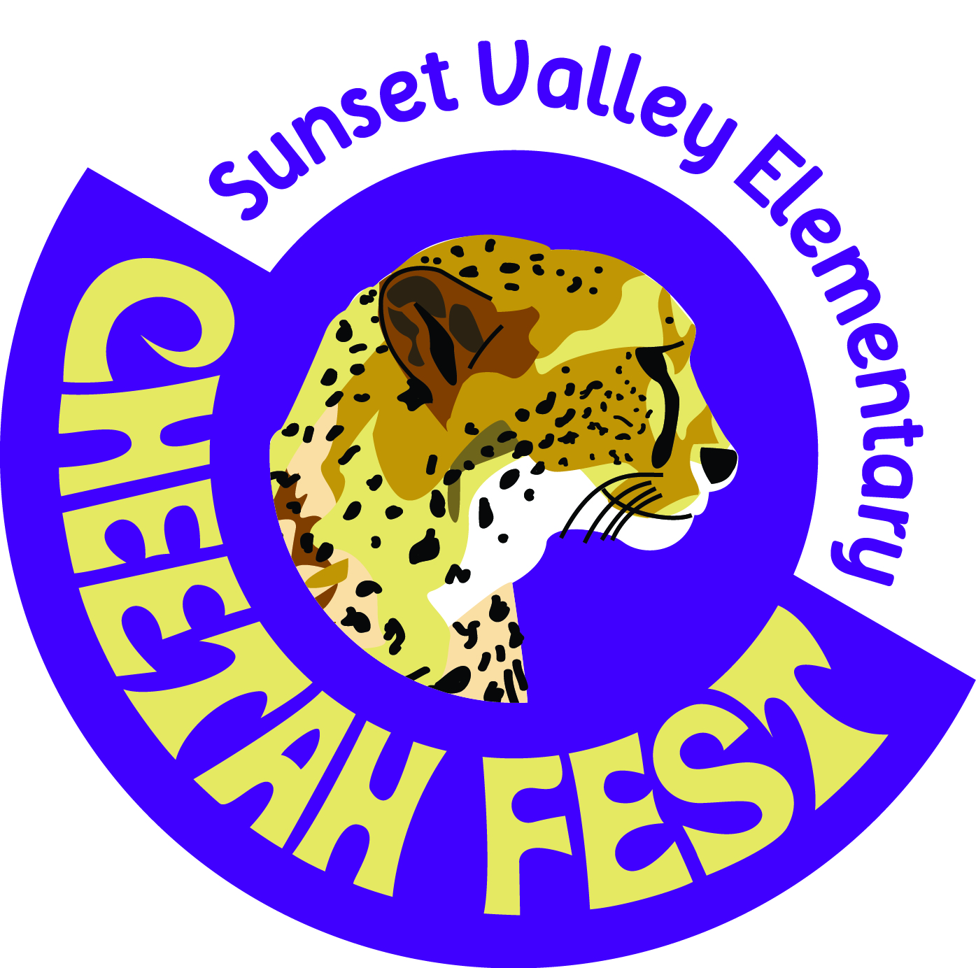 Sunset Valley Cheetah Fest - Friends and Extended Family Supporters