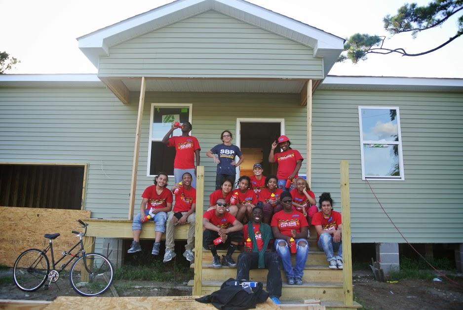Cesar Chavez Public Charter HS: Trip to New Orleans