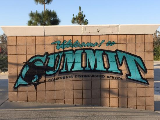 Summit Intermediate One and Done Fundraiser