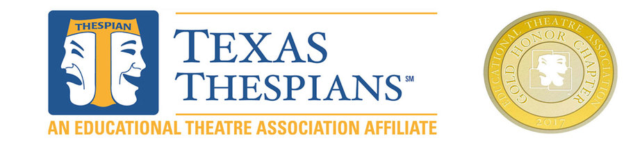 Send our thespians to the Texas Thespian Festival