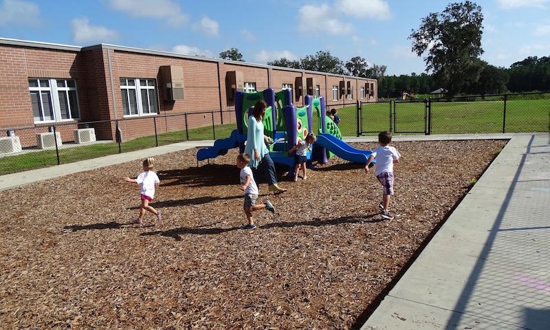 McAllister Elementary School PTSO Crowdfunding Campaign
