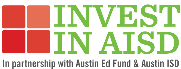 Austin Ed Fund 2017 Year-End Appeal
