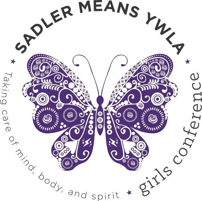 Bertha Sadler Means YWLA Girls' Conference