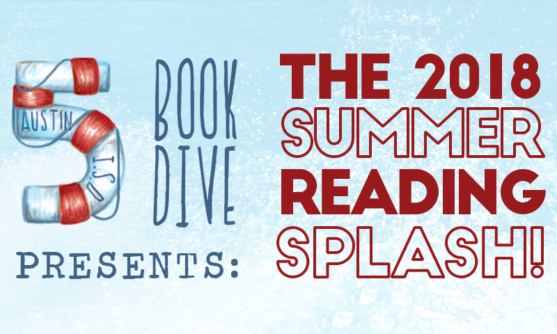 The 2018 Summer Reading Splash