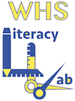 Wheeling HS Literacy Lab Needs Tshirts