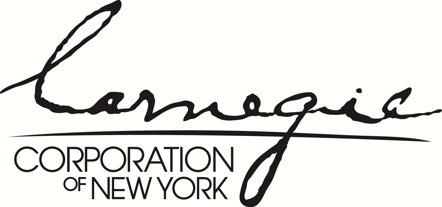 The Carnegie Corporation of New York