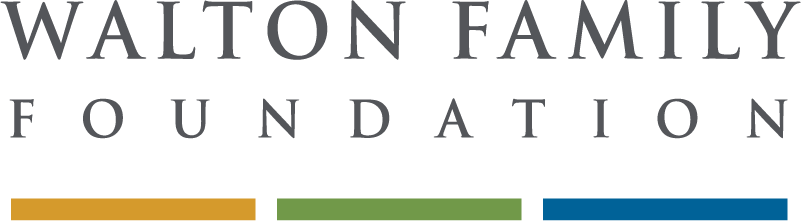 The Walton Family Foundation