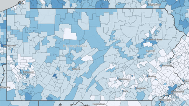 EdBuild | Low-Income Communities Suffer the Most as PA's