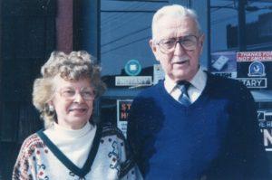 Ned & Bea Carey