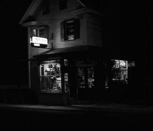 Store-at-night