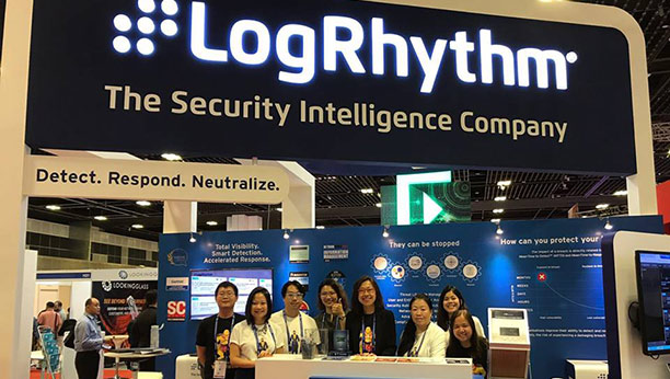 The Security Intelligence Company