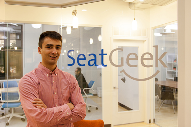 SeatGeek