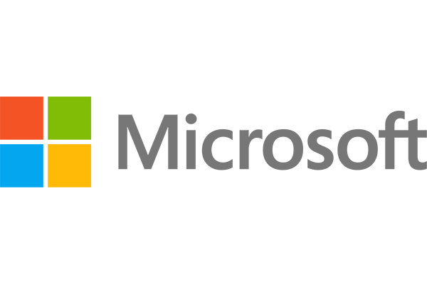 Micrsoft Logo