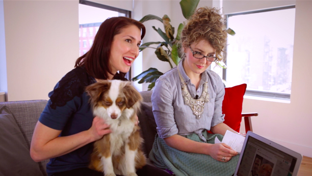 barkbox on uncubed