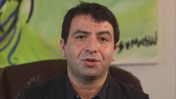 Guy Cimbalo