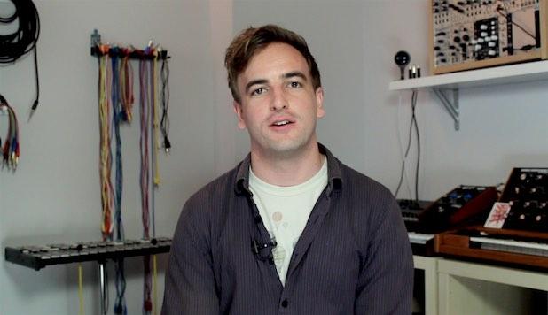 Eddie Cameron: Unity Developer