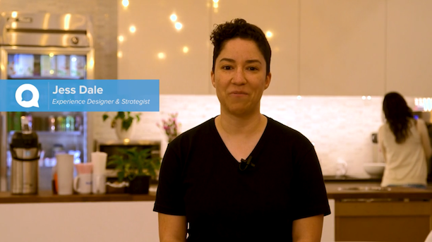 Jess Dale, Product Designer