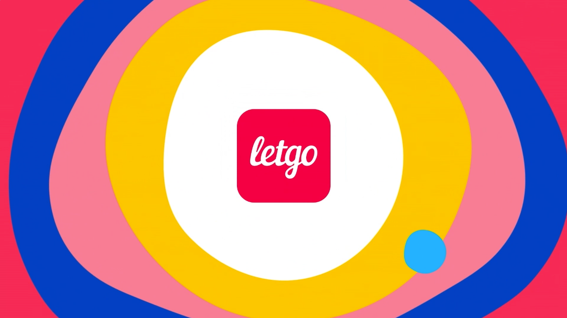 What's letgo's mission?