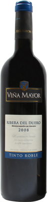 2008 Vina Mayor Tinta Robble Tempranillo